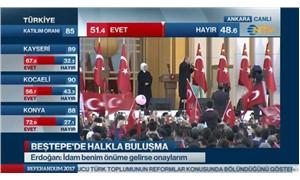 Erdoğan: Tencere tava hep aynı hava!