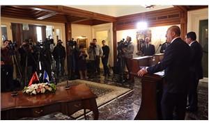 Çavuşoğlu: Rusya ile uçak düşürme olayından önceki döneme dönmek istiyoruz