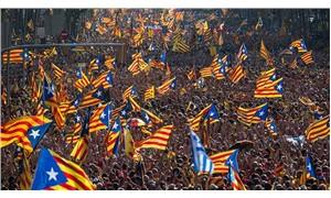 Katalonya bağımsızlık referandumuna gidecek