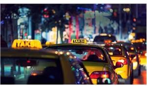 Taksi fişleri için inceleme başlatıldı