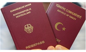 Almanlar Türklere çifte vatandaşlığın iptalini istiyor