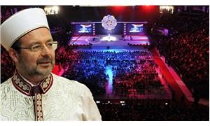 Türkiye gazetesi: Kutlu Doğum 'FETÖ' projesi, Diyanet sahip çıkıyor?
