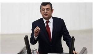 Özgür Özel: CHP ne hakla eleştiriliyor?