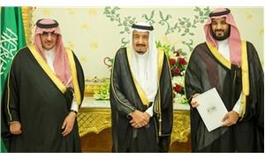 Suudi Kral Selman bir oğlunu daha bakan olarak atadı