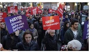 ÖDP İstanbul il yöneticisi Naim Göktaş gözaltına alındı
