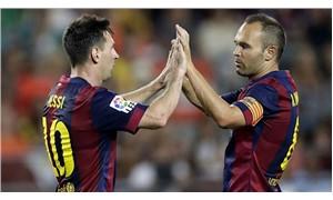 Barcelona, Messi ve Iniesta ile sözleşmelerini uzatacak