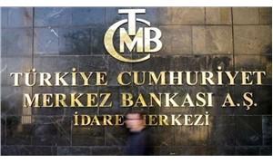 Merkez Bankası faiz kararlarını açıkladı