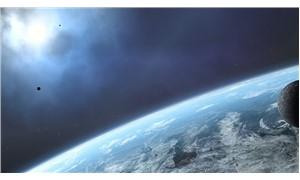 NASA: İnsanlık uzayda yaşamı keşfetme eşiğinde