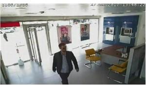Banka Müdürünü silahlı tehdit ederek hesabına 3 milyon lira havale ettirdi
