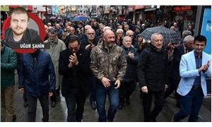 Mehmet Ali Çelebi: Halka doğru olanı yüz yüze anlattık