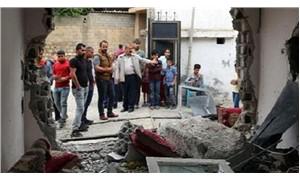 Polis panzeri eve çarptı: 2 çocuğun ölümüne neden oldu