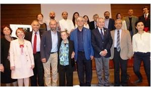 Halit Çelenk 2017 Hukuk Ödülleri verildi