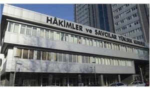 HSYK, 82 hakim ve savcının görevlerinin iadesine hükmetti