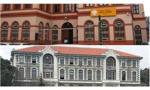 Vefa Lisesi ve Boğaziçi Üniversitesi yurtlarında taciz