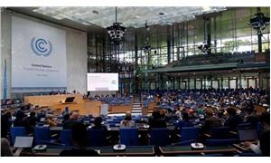 Bonn İklim Zirvesi: Yaşam savunucuları, endüstri temsilcilerine karşı