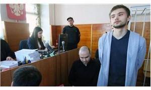 Kilisede Pokemon Go oynayan Rus blog yazarına hapis cezası