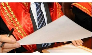 Çarpıcı ayrıntı:  HSK üyeliği için çalakalem başvuru