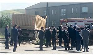 Başsavcının öldüğü kazada kamyon şoförü ve sahibi tutuklandı