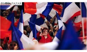 Emmanuel Macron ya da sermayenin yürüyüşü