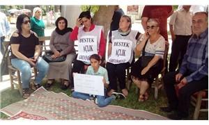 Gezi Anneleri, Gülmen ve Özakça için açlık grevine girdi