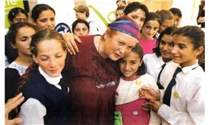 Türkan Saylan 8. ölüm yıl dönümünde anılıyor