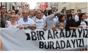 Families of young people killed in Gezi go on hunger strike to support dismissed workers of Turkey