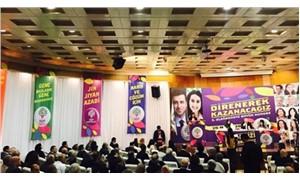 HDP, yeni eş genel başkanını seçti