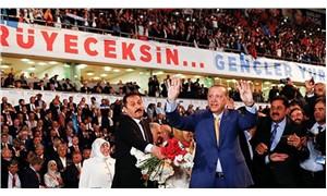 Erdoğan, yeniden AKP Genel Başkanı oldu