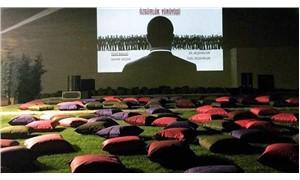 Açıkhava Film Festivali başlıyor