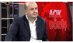 """Yandaş yazardan kongre itirafı: """"Bu liste AK partiyi bitirir"""""""