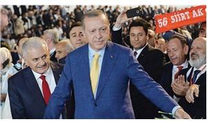 AKP Kongresi Türkiye medyası için de bir ilk