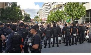 Police in Turkey attack people protesting arrest of educators Gülmen and Özakça