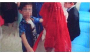 Çocuklara düğün gösterisi, Meclis gündemine taşındı