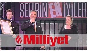 Milliyet gazetesinden 'Sedat Peker' açıklaması