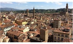 Sanatın ve sanatçının dostu: Floransa