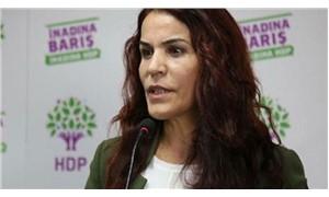 HDP milletvekili Besime Konca gözaltına tutuklandı