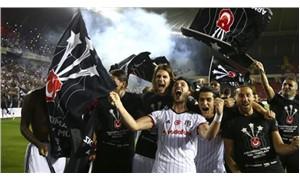 Şampiyon Beşiktaş Avrupa basınında