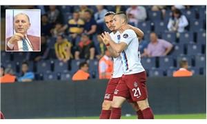 Trabzonspor Başkanı Usta, başarı için zaman istedi