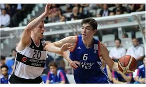 Beşiktaş, serinin ikinci maçını da kazandı