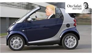 Elektrikli otomobilin Trump ile imtihanı
