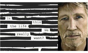 Neyse ki Roger Waters var