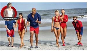Sahil Güvenlik: Nerede  o renkli Amerika sahilleri