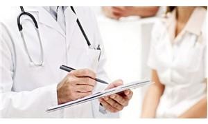 Aile hekimini darp edip hemşireyi ısıran doktor için inceleme başlatıldı