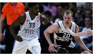 Basketbolda finali Beşiktaş ile Fenerbahçe oynayacak