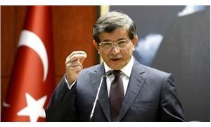 Davutoğlu: AKP, kendi değerlerini hızla zayıflatıyor