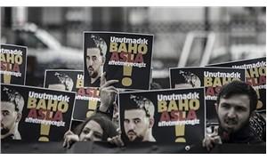Bahadır Grammeşin kararının gerekçesi açıklandı