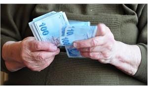 Emekliye maaş müjdesi