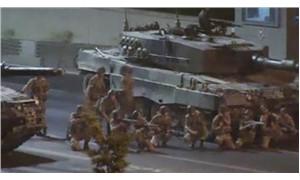 General Aydoğdu: Tankları köprülere darbe için göndermedim