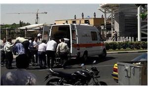 İran parlamentosuna silahlı saldırı