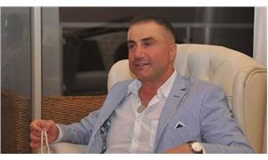 Ödül törenlerinde boy gösteren Sedat Peker 'sağlık sorunları' bahanesiyle duruşmaya katılmadı